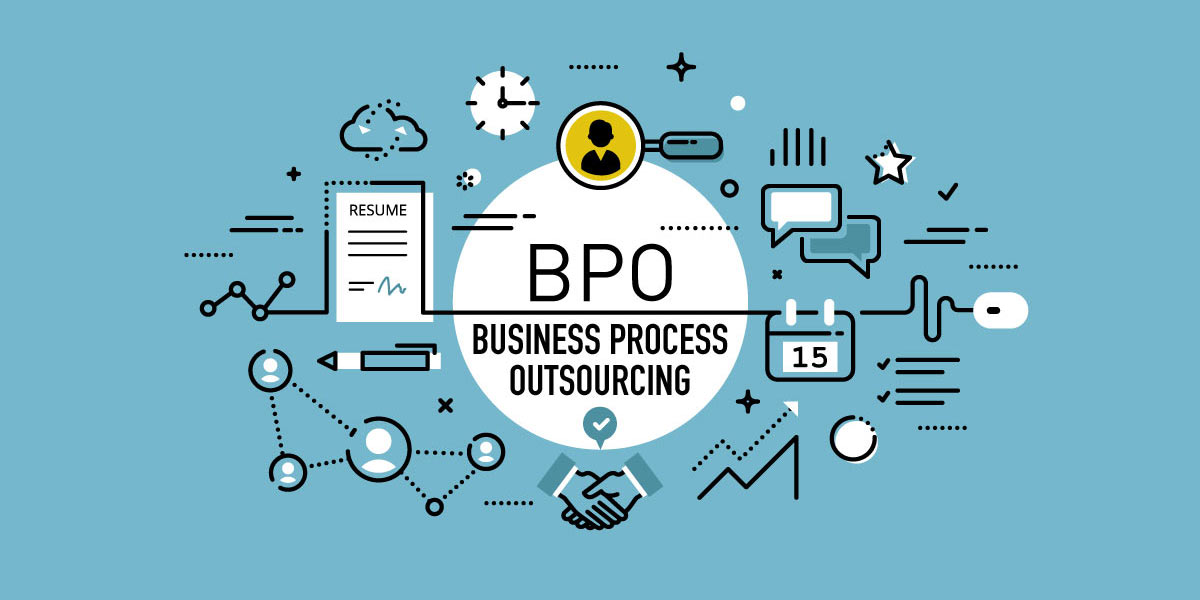 Business process outsourcing: cos'è