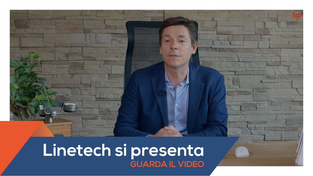 Linetech Italia | Contact Center Italia | Video presentazione